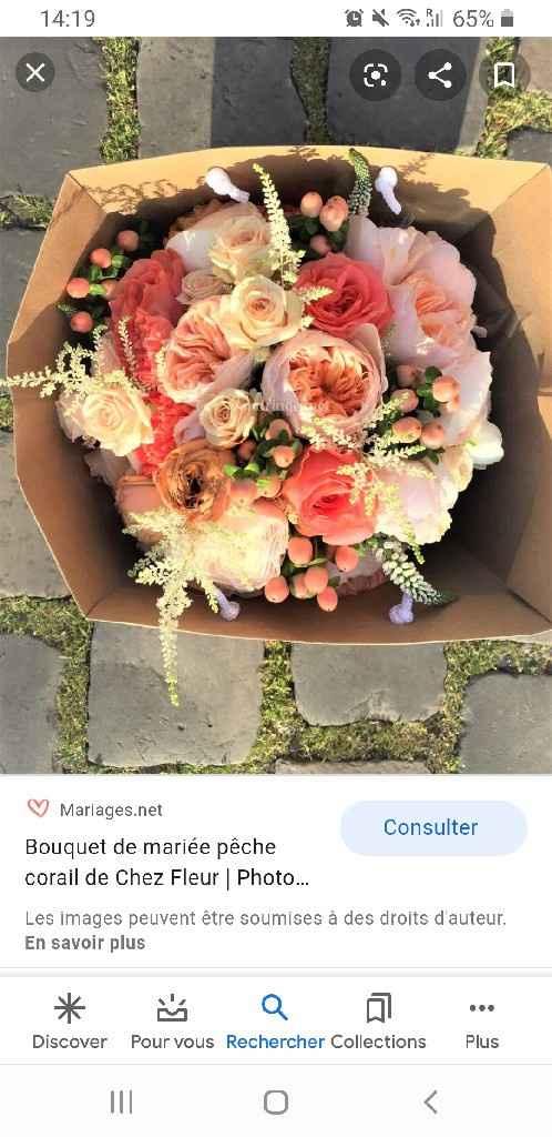 Couleurs du bouquet 💐 - 1