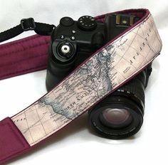 C : Un appareil photo