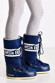 A : des boots