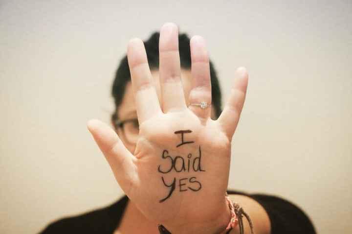 Ma demande en mariage 👰 - 3