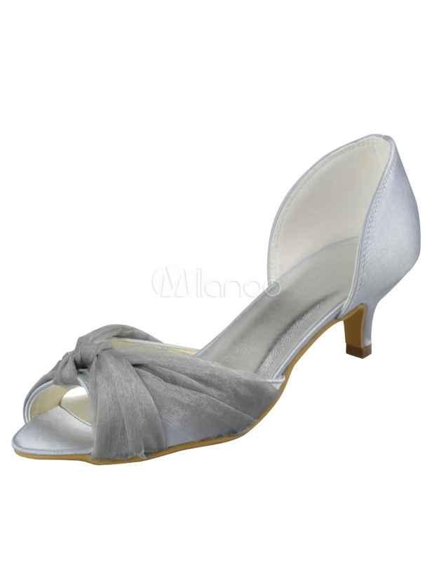 Chaussure et robe - 2