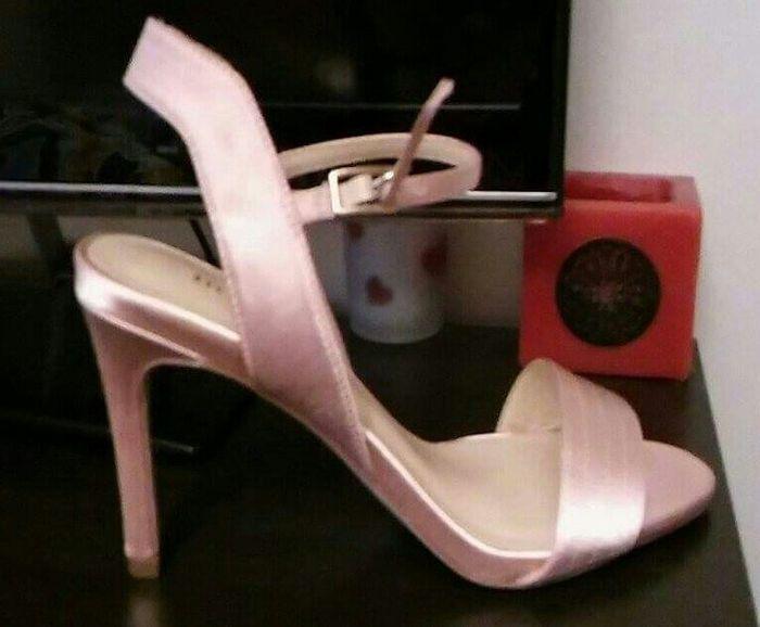 La galère des chaussures... - 2