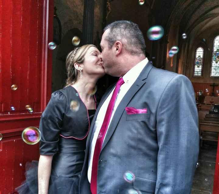 Notre mariage du 25/10/14 - 1