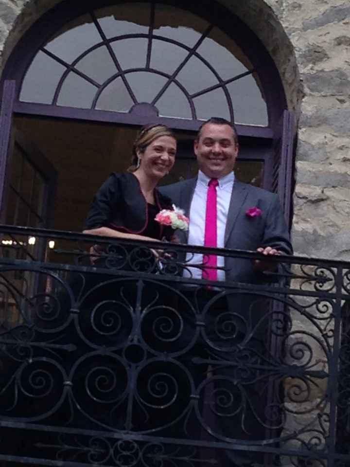 Notre mariage du 25/10/14 - 7
