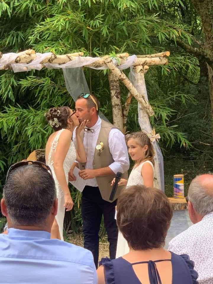 Mariés du 1er août - 3