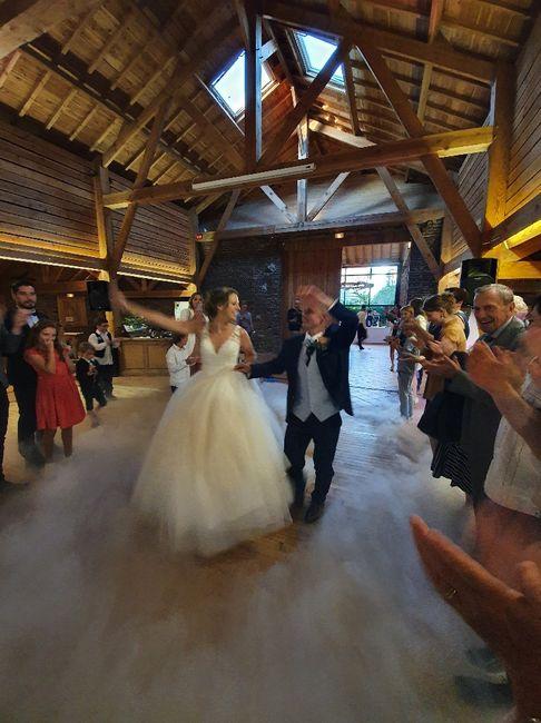 Mariage du 5 septembre 3