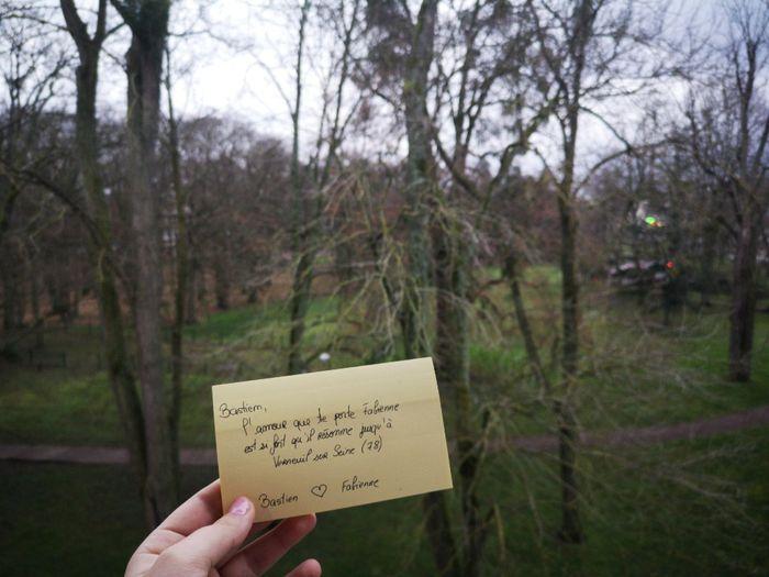 Loves Notes ! Surprise pour mon futur ! 15