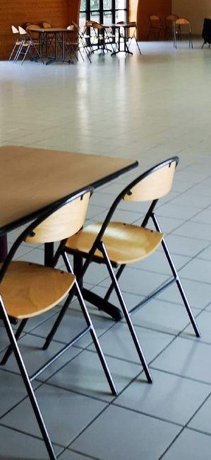 Housse de chaise : avec ou sans noeud ? - 1
