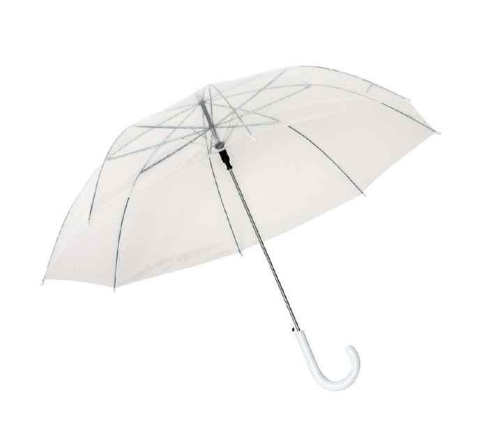 Parapluie transparent - 1