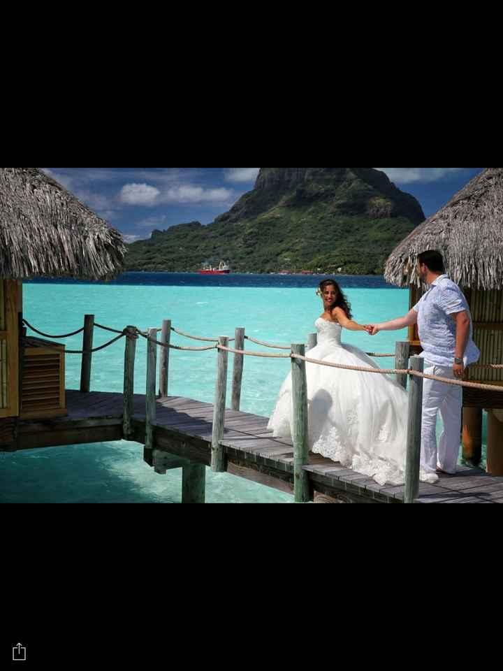 Conseil si vous partez en polynésie française - 2