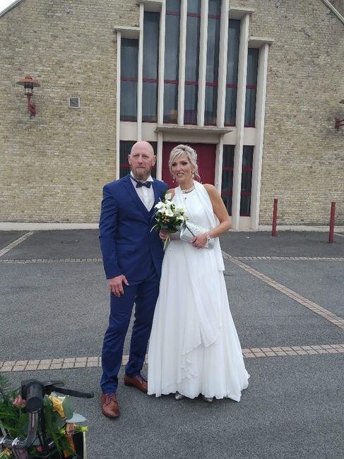Mariage 17 octobre 1