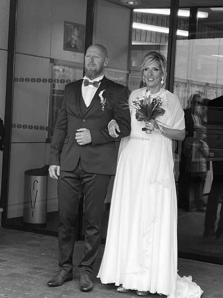 Mariage 17 octobre - 2