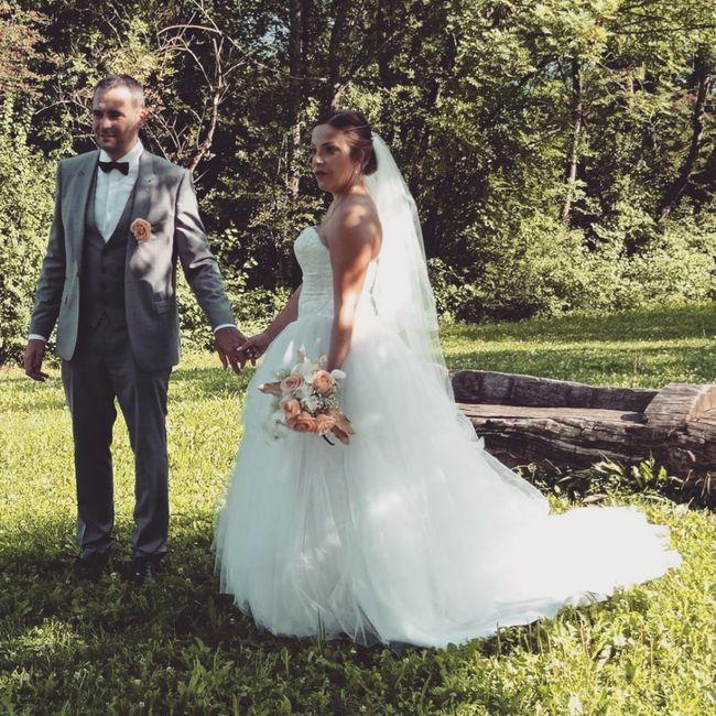 Mariage du 11 août 1