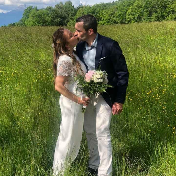 Mariage du 22 mai - 1