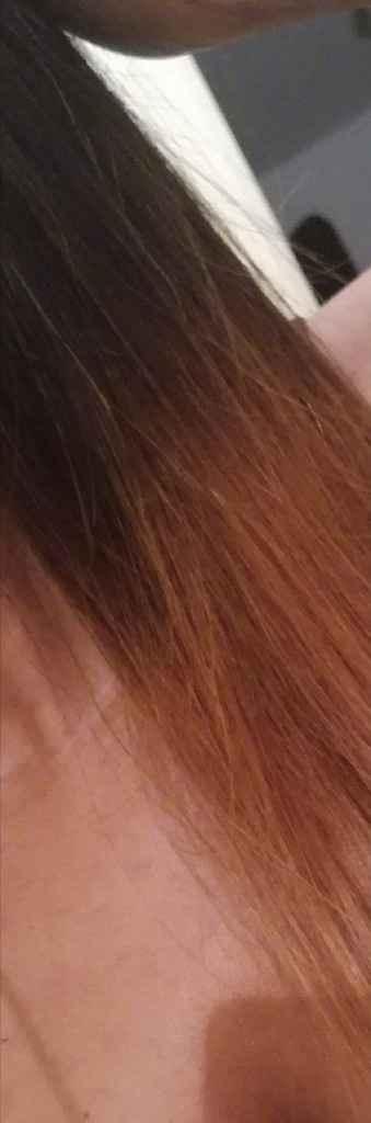 Make up et 2em coiffure 😍 - 1