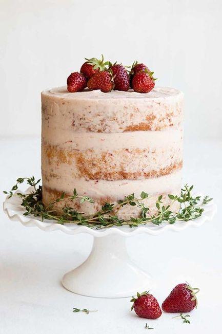 Naked cake : Votre avis 3