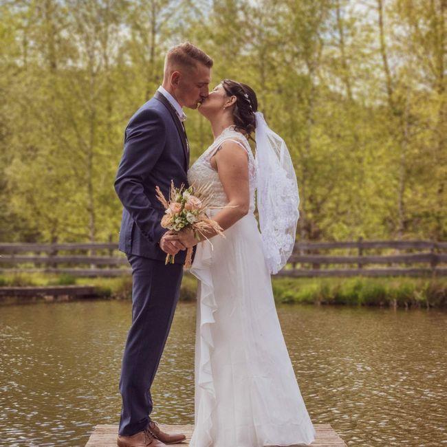 Mariage 22 mai 2