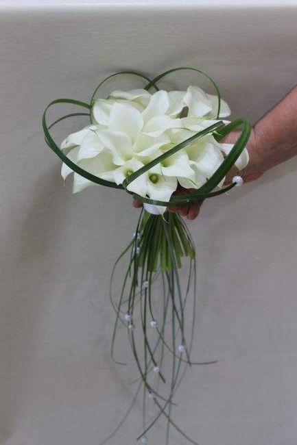 Peut tre trouv mon bouquet page 2 avant le mariage forum - Mariage simple et original ...