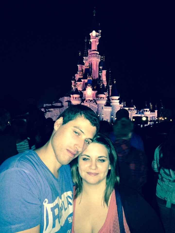 Premiere photo de couple - 1
