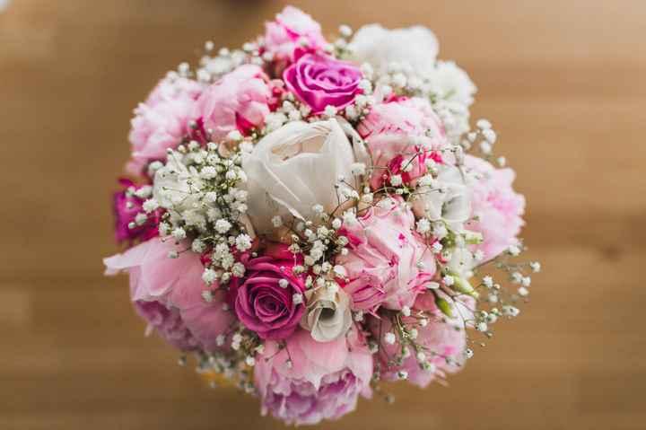 Mon bouquet - 3