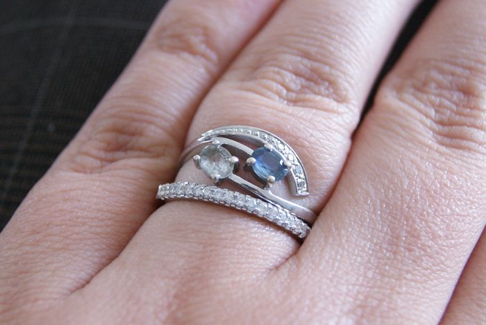 Association bague de fiancaille + alliance - Page 3 - Mariages - Forum ...