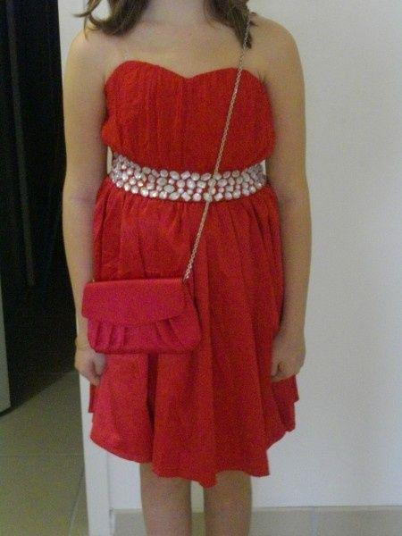 la robe de ma petite