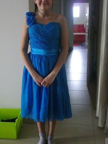 la robe de mon ainée