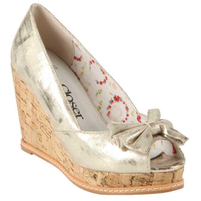 chaussures de ma fille