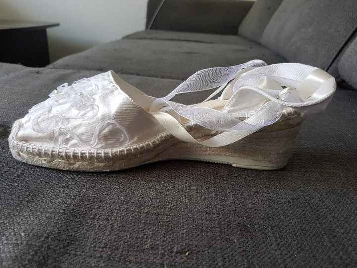 Help ! Je ne trouve pas de belles chaussures ! - 1