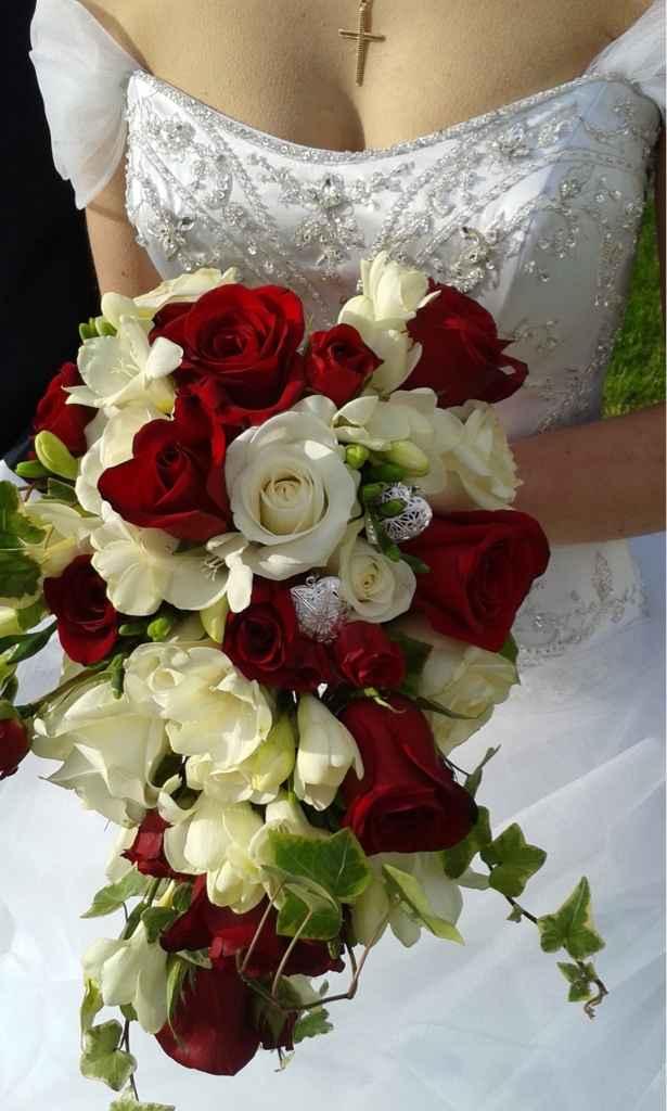 Notre 16 avril 2016 et des conseils aux futurs mariés - 1