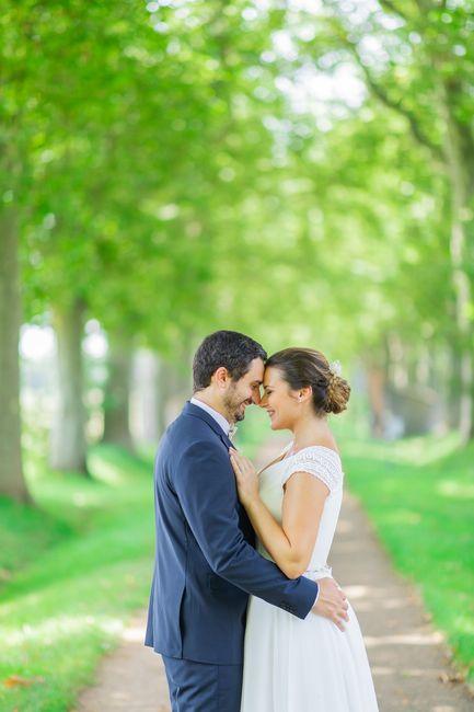 Partage photos mariage 14 Août 2021 3