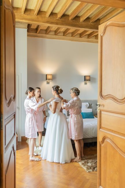 Partage photos mariage 14 Août 2021 15