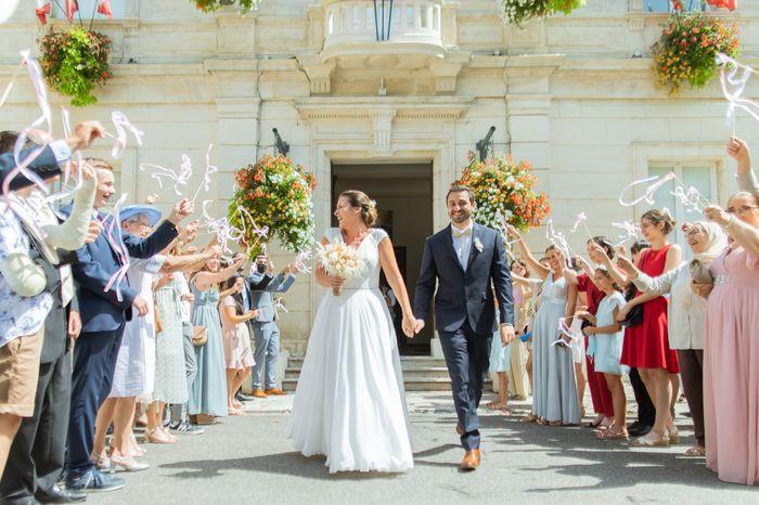 Partage photos mariage 14 Août 2021 18