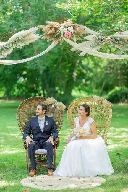 Partage photos mariage 14 Août 2021 19
