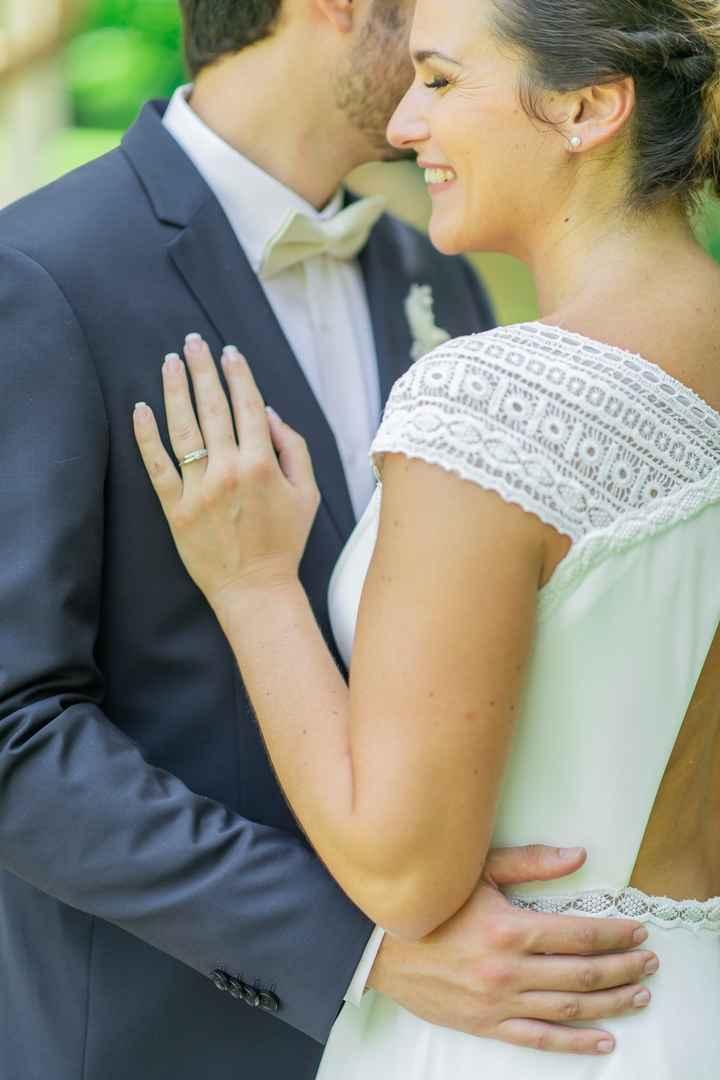 Partage photos mariage 14 Août 2021 - 5
