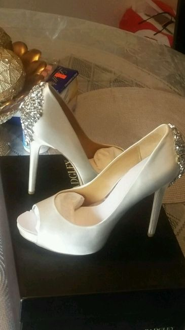 Chaussures Badgley Mischka - 1