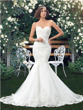 Robe de mariée classique ou...plus originale? Votez 😃 7