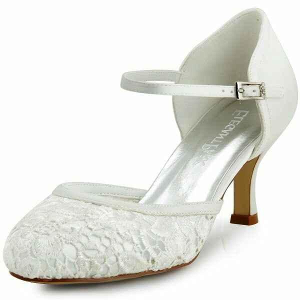 Chaussures elegant park? - 1