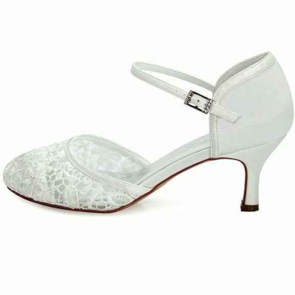 Chaussures elegant park? - 2