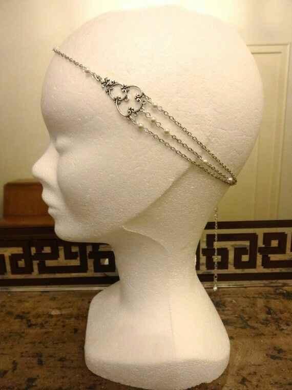 Montrez moi vos bijoux de têtes - 2