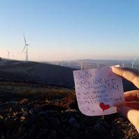Urgent : love notes ! - 1