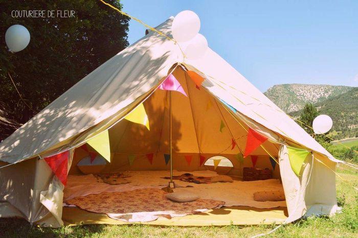 espace enfant dans une tente ou faire le dortoir organisation du mariage forum. Black Bedroom Furniture Sets. Home Design Ideas