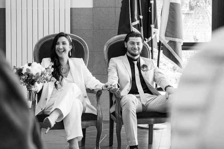 Mariage civil de rêve 💕 - 2