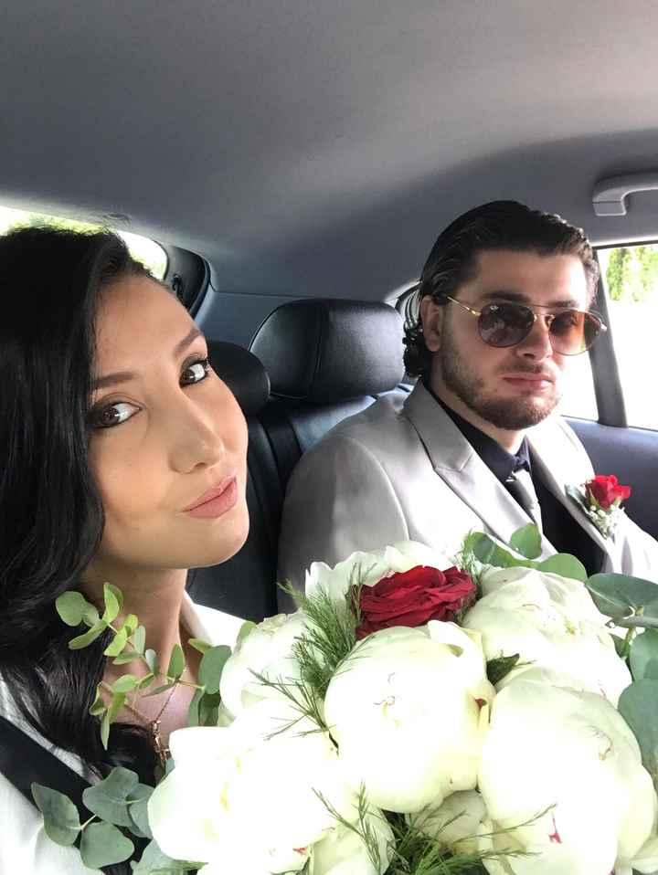 2Ème report pour un mariage de rêve 💕 - 1