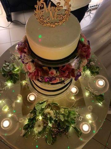 Comment sera ton cake topper ? 🍰 9