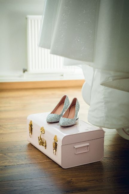 Chaussures Mariée 👠👠👠 10