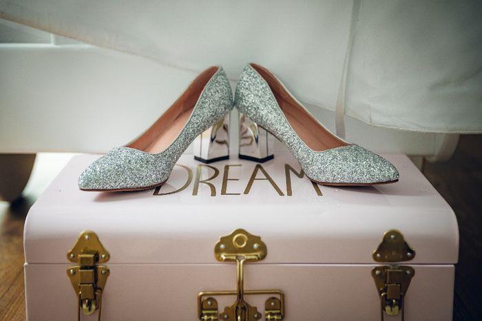 Chaussures Mariée 👠👠👠 11