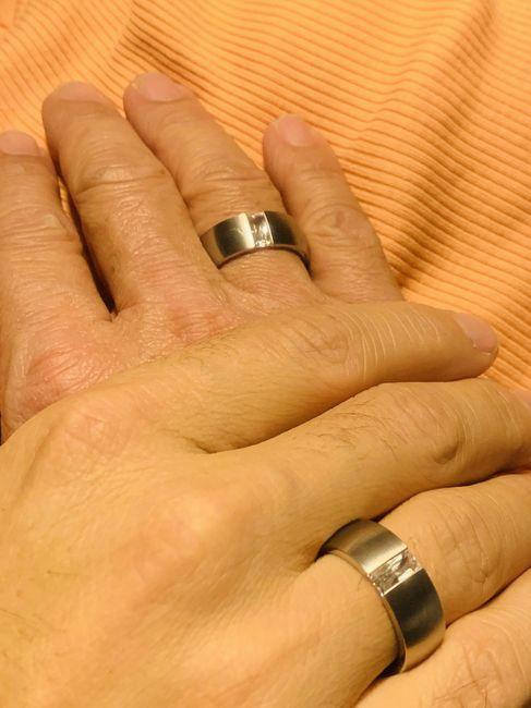 Préparation avance pour nôtre mariage 6