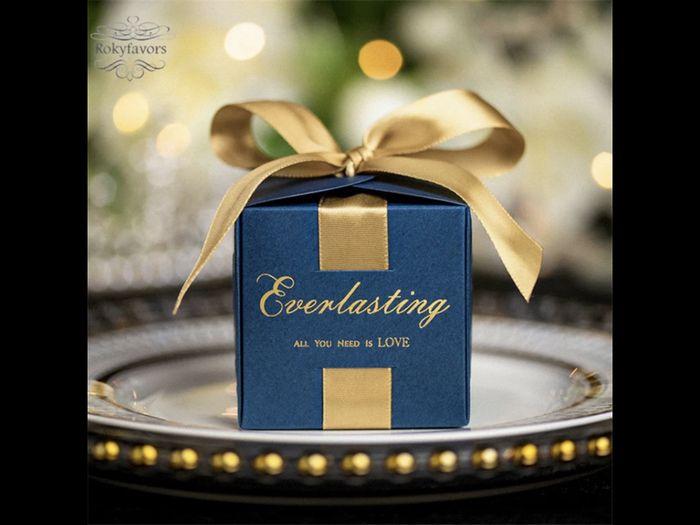 Cadeaux Invités Repas 🎁 2