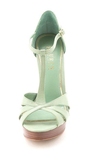 D'eau Vert Menthevert Forum Mode Chaussures Nuptiale k80OPXnw